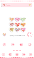 Screenshot of spring will come soon dodol