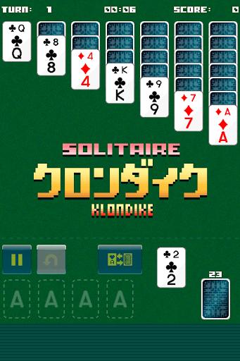 Wizard's Solitaire Klondike