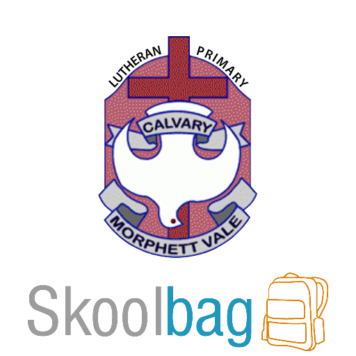 Calvary Lutheran PS LOGO-APP點子