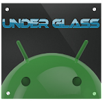CM12 Theme Under Glass Holo v4.0