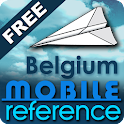 Belgium - FREE Travel Guide icon