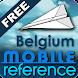 Belgium - FREE Travel Guide