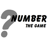 Question Number Game (Puzzle)