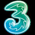 Planet3 icon