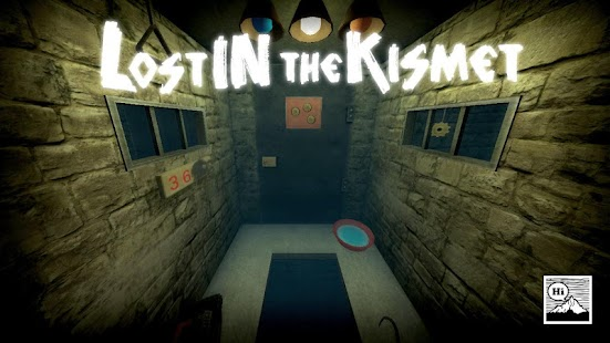 Lost In The Kismet - VR Escape Screenshot