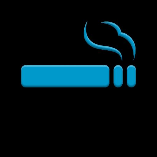 Smoke Less - Weniger rauchen LOGO-APP點子