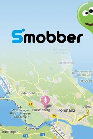 Smobber Event Party Finder