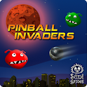 Pinball Invaders icon