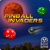 Pinball Invaders