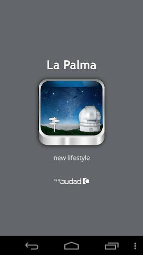 App La Palma Guía La Palma