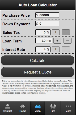 玩財經App|Ethan Austin's Insurance Tapp免費|APP試玩
