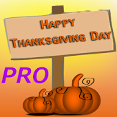 Thanksgiving Cards Pro
