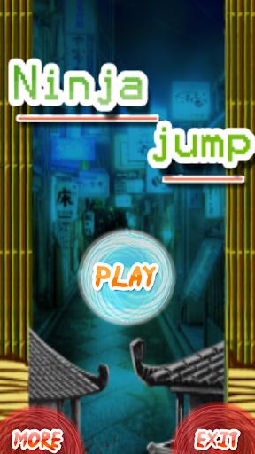 Ninja Jump Pro HD