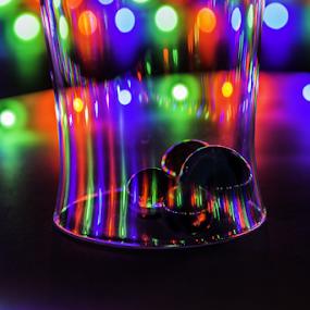 Glass No.1 by Adrian Kurbegovic - Artistic Objects Glass
