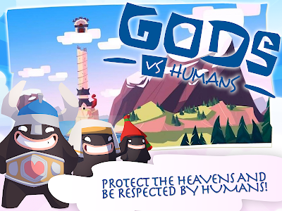 GODS vs HUMANS v1.0
