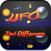 Ufo Games for Kids Difference