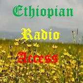 Ethiopian Live Radio Access