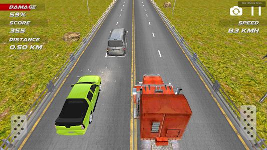 Car Overtaking v2.1