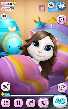 My Talking Angela 1.6.1 screenshot 1751