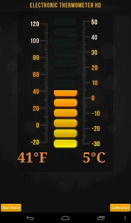 Electronic Thermometer HD 1.5 screenshot 210475