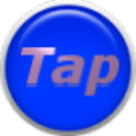 Tap Alarm Widget logo