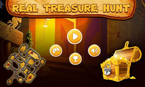 Zombie Tomb Treasure Hunt 3D