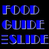 Food Guide Slide