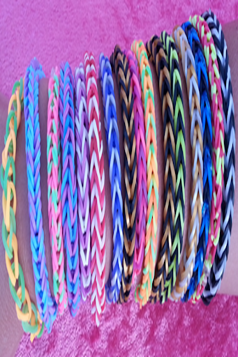 Learn To make loom bands