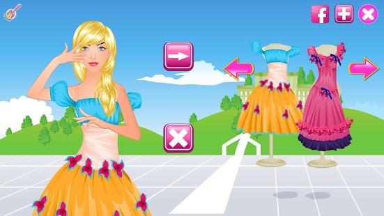 玩休閒App|Prom Makeover免費|APP試玩
