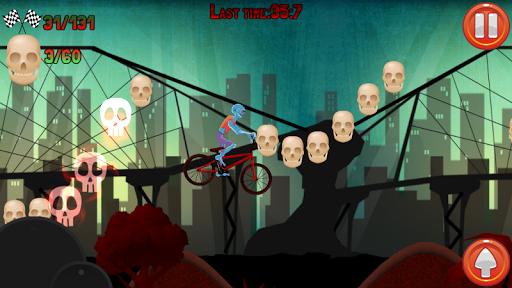 Zombie BMX