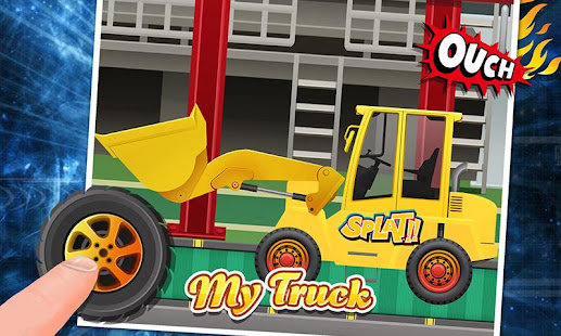 Build my truck design play apps on google play for Truck design app