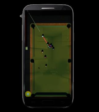 Snooker Plus