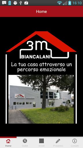 3M Biancalani