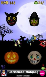 Halloween Dance Party- screenshot thumbnail