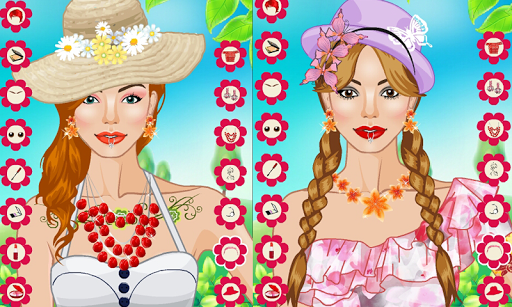Amazing Make Up Salon 1.0.9 screenshots 4