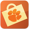 Tigertown Bound Clemson Univ. logo