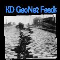 KD Geo Net icon