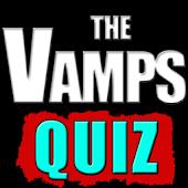 Fan Trivia The Vamps Quiz App