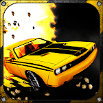 Traffic Crash - Highway Racer 1.2 Apk