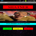 SHATNER icon