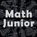 Math Junior icon