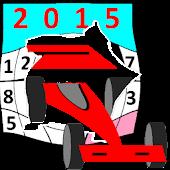 Indycar Calendar 2015