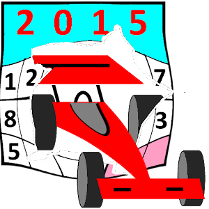 Free Apk android  Indycar Calendar 2015 1.3  free updated on