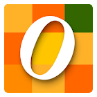 Journal - Orange Diary Pro icon
