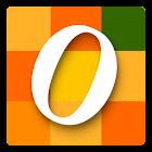 Journal - Orange Diary Pro icon