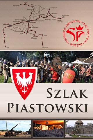 Szlak Piastowski Mobile