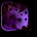 Autumn Night Live Wallpaper icon
