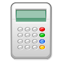 Volume Calculator logo