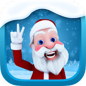 Real Santa: for Instagram