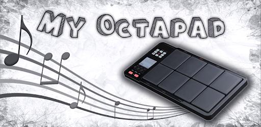 My OctaPad on Windows PC Download Free - 1 9 - com ah octapad